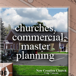 Go to CHURCHES/COMMERCIAL/MASTER PLANNING page